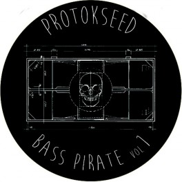 Bass Pirate vol. 1