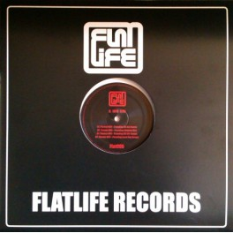 Flatlife Records 005