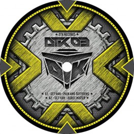 DTK Records 03
