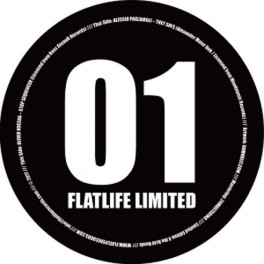 Flatlife Records Limited 001