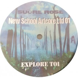 New School Artcore Ltd 01