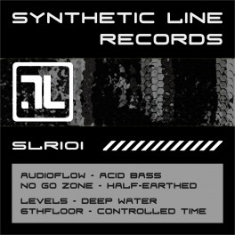 Synthetic Line Records 01