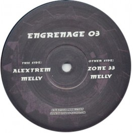 Engrenage 03