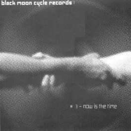 Black Moon Cycle records 3