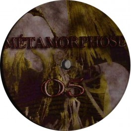 Metamorphose 05