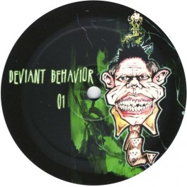 Deviant Behaviour 01