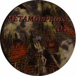 Metamorphose 06